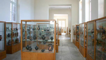 mykonos-archaelogical