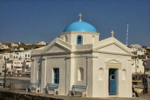 Agios-Nikolakis