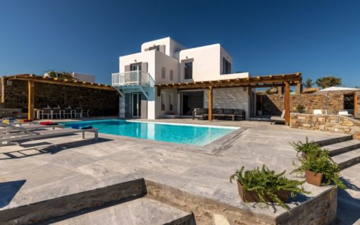 Mykonos Real Estate | Luxury Rentals & Sales